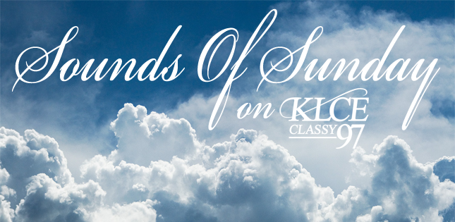 The Sounds Of Sunday On KLCE