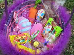 Best Way To Save Money on Your Easter Basket