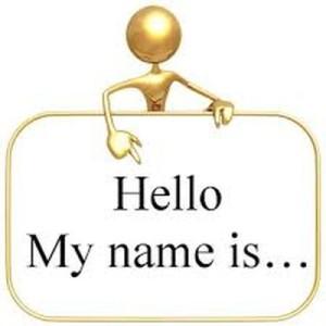 Most Unique Name