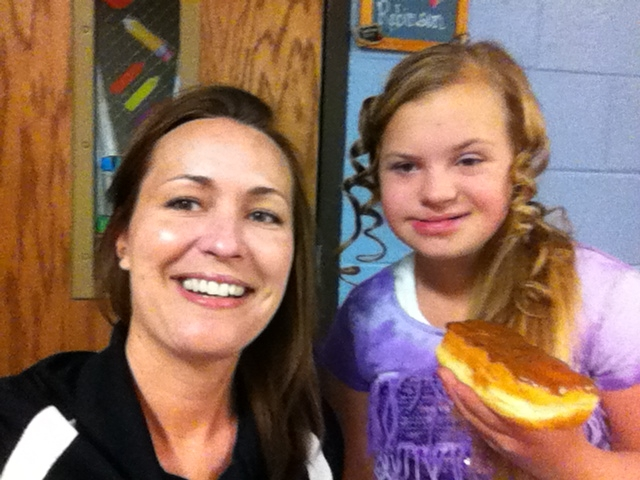Diane Robinson Iona Elementary School