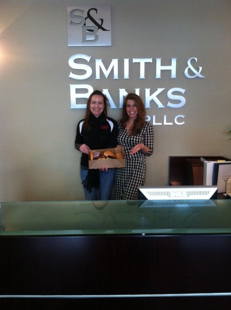 Smith and Banks Law Firm IF