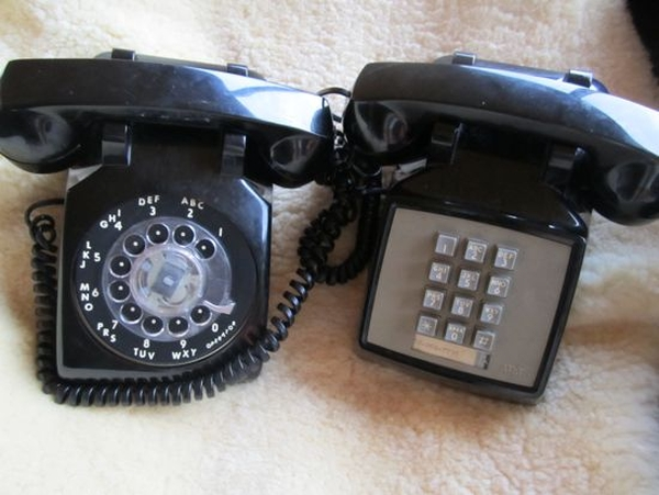 Cell Phone Or Landline