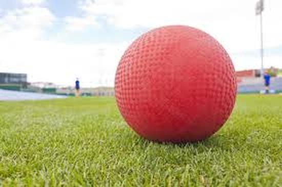 Middle School Bans Balls