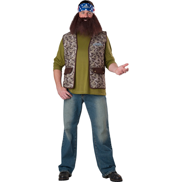 willie costume