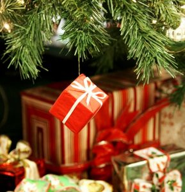 Christmas Present Prank