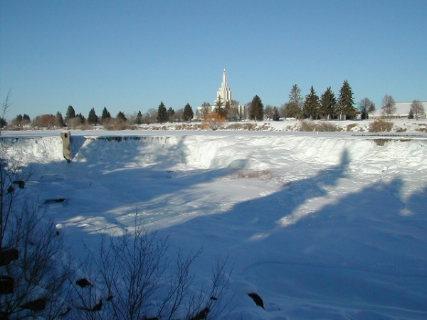 Idaho Falls Best Place To Live