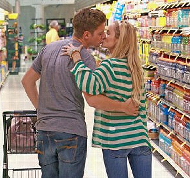 grocery pda