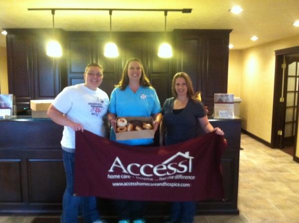 Allaccess Home Care & Hospice Blackfoot