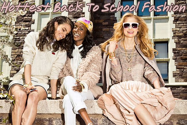 sev-girls-on-wall-in-neutral-back-to-school-fashion-new-lgn